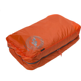 Big Agnes Bunk House 6 Tent, orange/taupe
